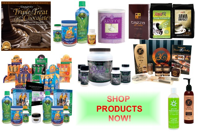 Shop Health Products Now!